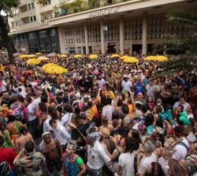 Carnaval:1 320 presos e apreensão de 1,1 tonelada de drogas...