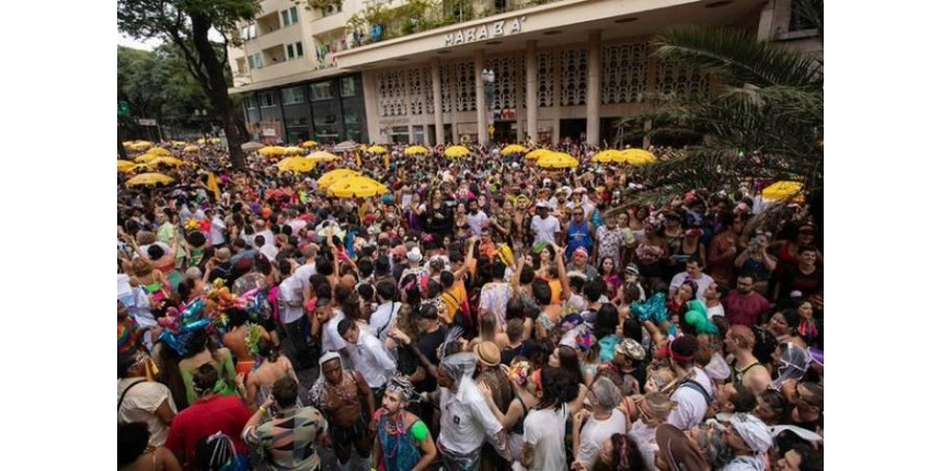 Carnaval:1 320 presos e apreensão de 1,1 tonelada de drogas em São Paulo