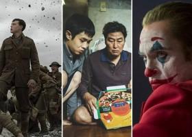 Confira a lista com os vencedores do Oscar 2020