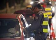 Em 2 dias, 1.548 motoristas são autuados após teste de...