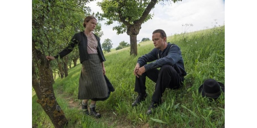 Resistência ao nazismo é tema do belo Uma Vida Oculta, a melhor estreia