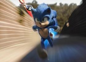 Sonic, a maior estreia nos cinemas, é pior que a encomenda
