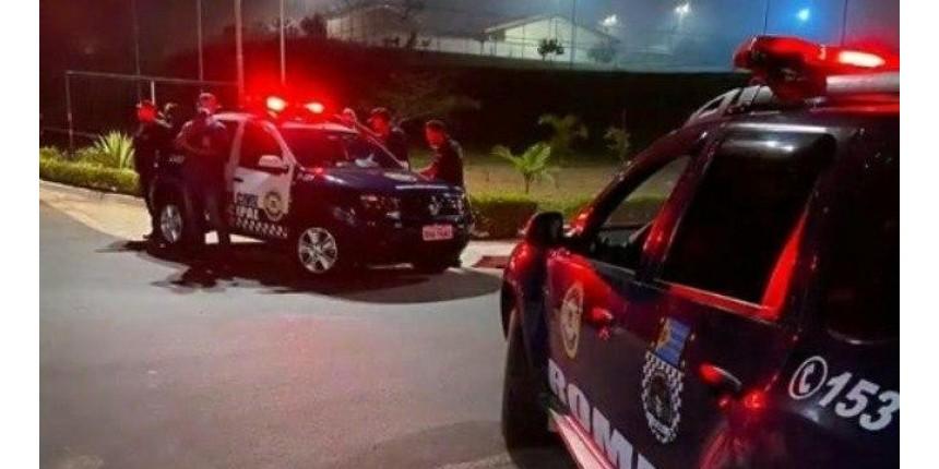 Após rebeliões, 586 presos são recapturados em São Paulo