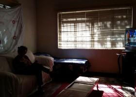 Com famílias em isolamento, saiba como evitar acidentes domésticos