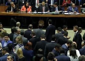 Congresso mantém veto presidencial sobre a LDO
