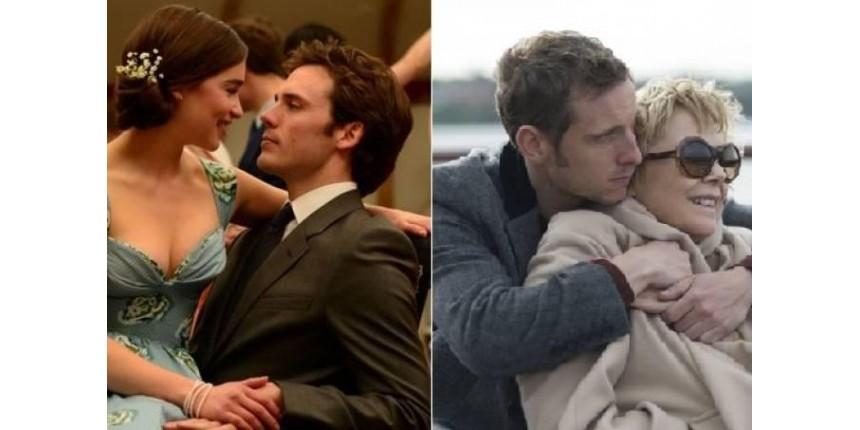 Fique em casa: 12 filmes românticos na Netflix, Amazon, NOW…