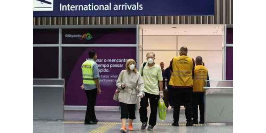 Brasil tem 252 casos suspeitos de novo coronavírus, diz Ministério da Saúde