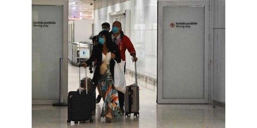 Ministério da Saúde investiga 488 suspeitas de coronavírus no Brasil