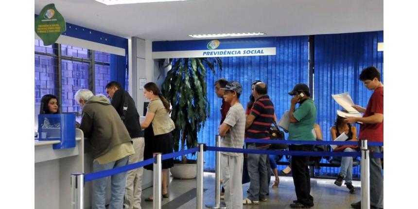 MP autoriza contratação de servidor aposentado para INSS