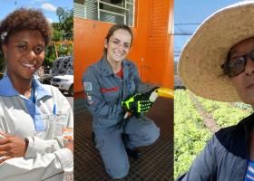 Mulheres com profissões 'fora do padrão feminino' afirmam: 'Somos...