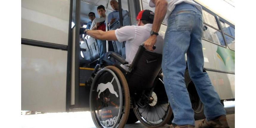 Pesquisa diz que pessoa com deficiência sofre preconceito no trabalho