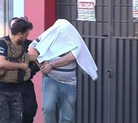 Professor preso em operação contra pornografia infantil oferecia filha para...