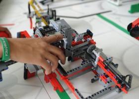São Paulo recebe o maior festival de robótica do Brasil