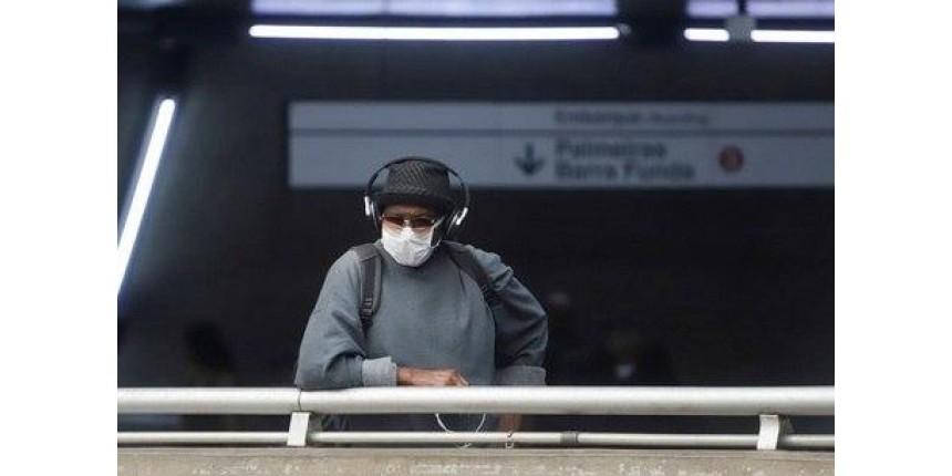 São Paulo registra primeira morte por coronavírus no país