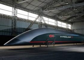 Trem ultrarrápido que faz SP-Rio em 25 minutos pode chegar ao país...