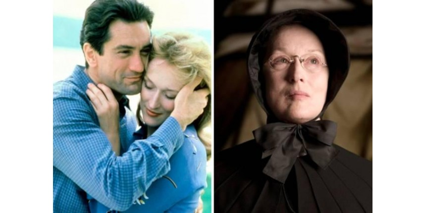 32 filmes com Meryl Streep no NOW, Netflix, Amazon, Telecine, Google Play