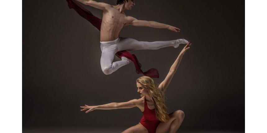 Bailarinos de todo o Brasil participam do 1º festival de dança online