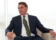 Bolsonaro reforça a eficácia da cloroquina e alfineta governo Doria