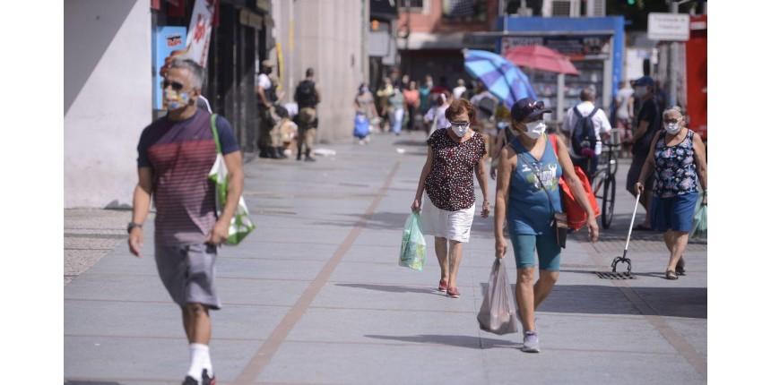 Covid-19: Brasil tem mais de 58 mil casos confirmados da doença