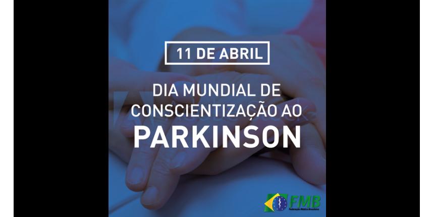 Dia de Conscientização da Doença de Parkinson busca quebrar tabus