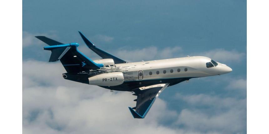 Embraer reajusta produção após fim do acordo com a Boeing