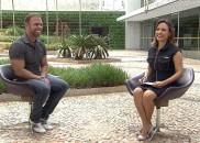 Nutricionista fala à TV Brasil sobre alimentação saudável