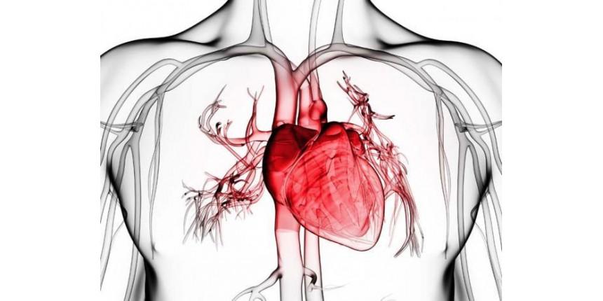 Qual é o limite máximo e o mínimo para os batimentos cardíacos?