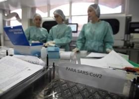 São Paulo tem 16 mil testes de coronavírus represados
