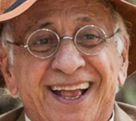 Ator Flávio Migliaccio, de 85 anos, é encontrado morto em...