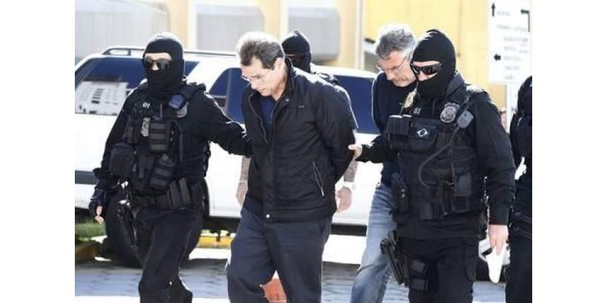 Bendine volta a ser condenado em ação anulada pelo Supremo