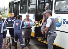Brasil teve queda de 32% em mortes por lesões no trânsito em...