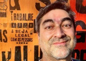 Globo não renova contrato com Zeca Camargo e apresentador deixa emissora após...