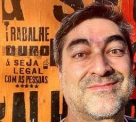 Globo não renova contrato com Zeca Camargo e apresentador deixa...
