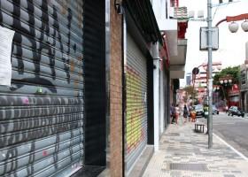 Governo de São Paulo prorroga quarentena até 31 de maio