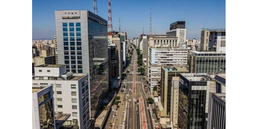 São Paulo começa megaferiado para evitar lockdown. O que abre?