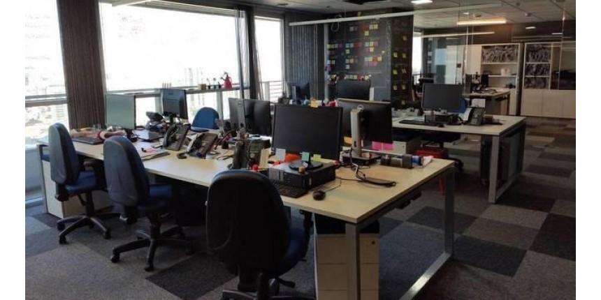 Empresas aderem ao home office permanente e mudarão escritórios