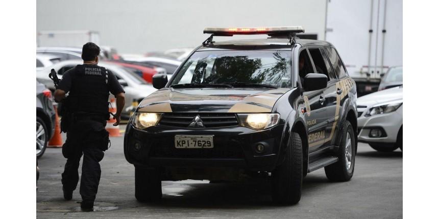 PF volta a prender empresário acusado de crimes na área de saúde