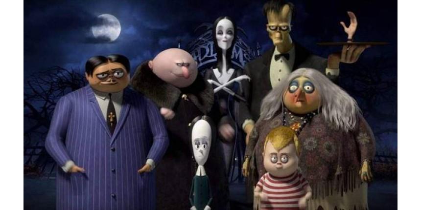 A Família Addams (2019): Filme infantil é a Superestreia Telecine deste sábado (04/07)