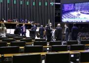 Câmara aprova texto-base da PEC que adia eleições deste ano