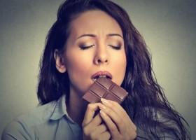 Chocolate diminui o risco de depressão e auxilia no emagrecimento