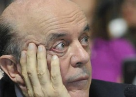 José Serra é alvo de nova fase da Lava Jato contra crimes...
