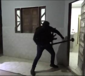 Polícia faz operação contra suspeitos de integrar quadrilha que usa...