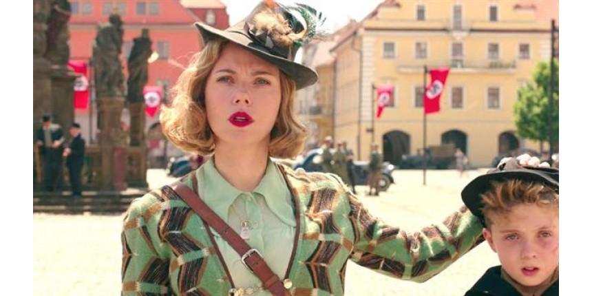 Scarlett Johansson: Confira os melhores filmes da estrela de Viúva Negra
