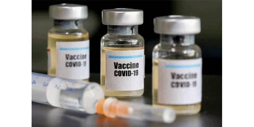 Teste de vacina de covid-19 funciona e Pfizer pode produzir 1 bi de doses