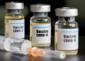Vacina contra covid-19 será testada em 30 mil pessoas, diz Pfizer