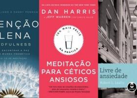 10 livros que ajudam a lidar com o pânico, a ansiedade e...