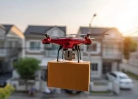 Anac libera testes para entrega de produtos com drones