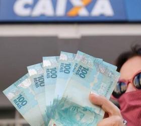 Caixa libera saque do auxílio emergencial a 7,4 milhões neste...