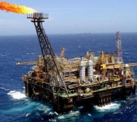 Exportação de petróleo do Brasil mais que dobra em julho;...