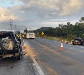 Motorista envolvido em batida com 5 mortos bebeu e não...